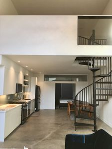 Photo for 1200SF Dreamy, Updated Modern Loft on Trendy N. Williams District