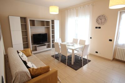 Phenomenal Three Room Apartment Colombo 249 Taggia Home Interior And Landscaping Synyenasavecom