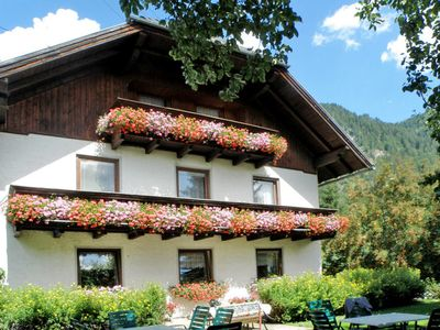 Photo for 3 bedroom Apartment, sleeps 7 in Feichtinger with WiFi