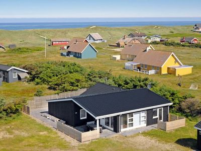 Photo for Vacation home Vrist in Harboøre - 10 persons, 4 bedrooms