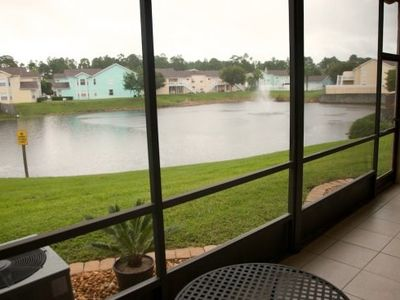 Photo for Spacious 2 bed 2 bath townhome at Mango Key near Disney, Orlando, Florida