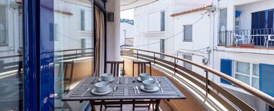 Photo for 3BR Apartment Vacation Rental in Llafranc, Girona