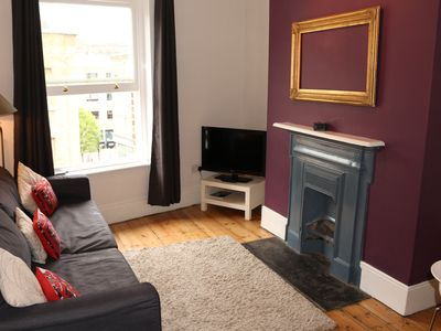 Photo for Central London apartment, in Fitzrovia, near Oxford street