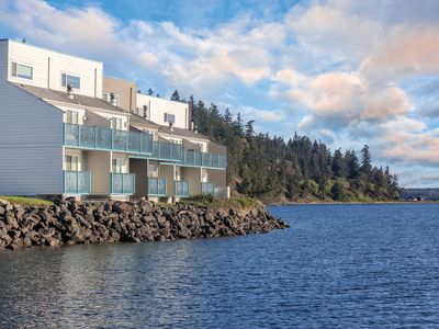 Photo for 2BR Resort Vacation Rental in Port Townsend, Washington