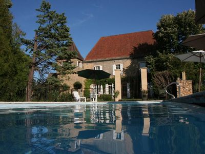 Photo for Mansion - MARQUAY -SARLAT