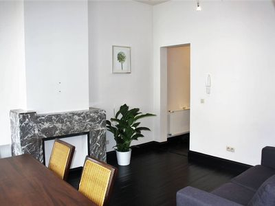Photo for Apartment 440 m from the center of Antwerp with Internet (1004827)