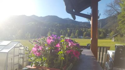 Photo for House Seekristall on the beautiful Walchensee