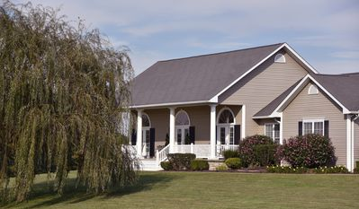 Spectacular Willow Hill Getaway on the Missouri Wine Trail