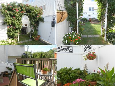 Photo for Charming Property With Proximity to Shopping, Restaurants, Beach (see video)