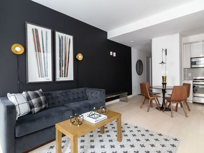 Photo for Sonder | Wall Street | Premier 2BR + Lounge