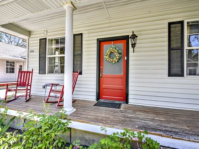 Photo for Gorgeous North End Cottage