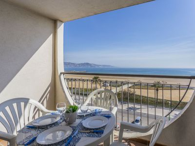 Photo for Apartment Bahia I in Empuriabrava - 4 persons, 1 bedrooms