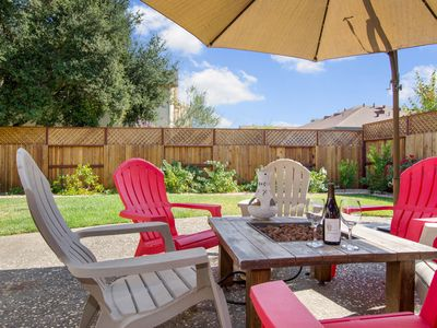 Photo for Spacious Home Nestled In The Heart Of Beautiful Sonoma Valley