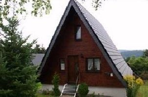 Photo for Cottage, ideal location in countryside, surrounded by forests, by the Saale