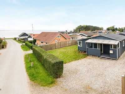 Photo for Vacation home Følle Strand in Rønde - 6 persons, 3 bedrooms