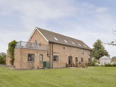 Photo for 4 bedroom accommodation in Betley, near Nantwich