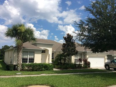 Photo for 5*Luxury Villa 6BR,4BA 3Ensuits /Pool facing SE/10mins to Disney parks,free Wifi
