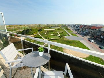 Royal Ostend Golf Club, Le Coq, Région Flamande, BE