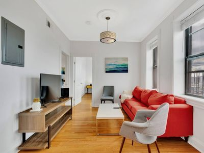 Photo for Stunning 2BR/1BA in North End by Domio