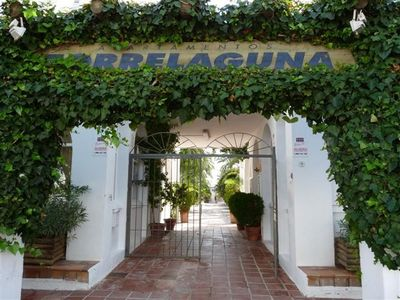 Photo for Apartment in gated community with 2 pools, restaurant and supermarket.