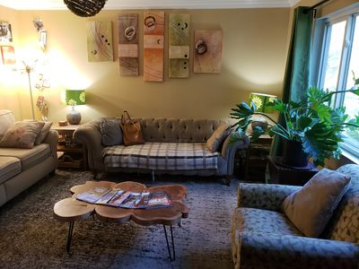 Photo for Cozy and Spacious House in Rockville Maryland