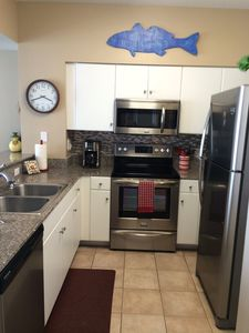 Photo for Upgraded!!! Sleeps 6. Beautiful view. No Amenity Fees!