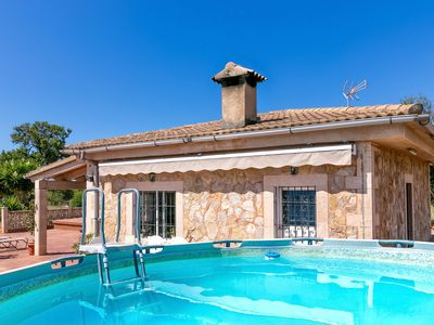 Photo for Finca Can Titos  (080409) - Country house for 6 people in LLucmajor