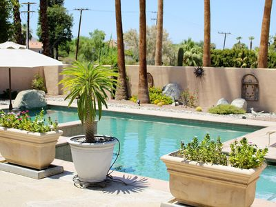Photo for Amazing S. Palm Desert Location- 2Br 2Bath