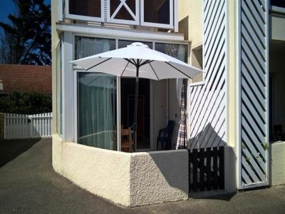 Photo for Apartment Vacation Rental in Biscarrosse Plage