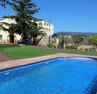 Photo for Self catering cottage Cal Jan Romà for 12 people
