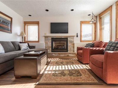 Photo for TR1112 Fun Escape to the Mountains, beautiful decor! Access to amazing amenities!