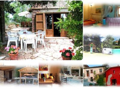 Photo for Holiday house Urbino for 1 - 20 persons with 7 bedrooms - Holiday house