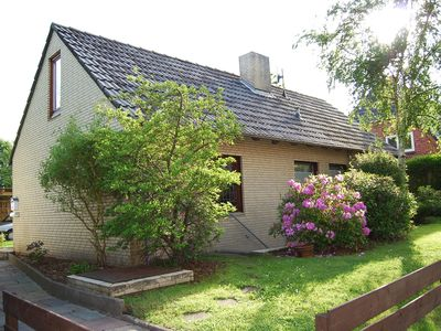 Photo for Centrally located holiday home in Wyk auf Foehr