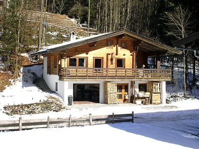 Photo for Vacation home Zuflucht  in Kirchdorf in Tirol, Tyrol - 4 persons, 2 bedrooms