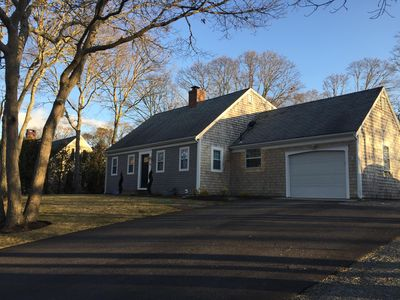 Photo for 4 Bdrm in Yarmouth Port  - Close to Mayflower, Corporation Beach & Gray's Beach