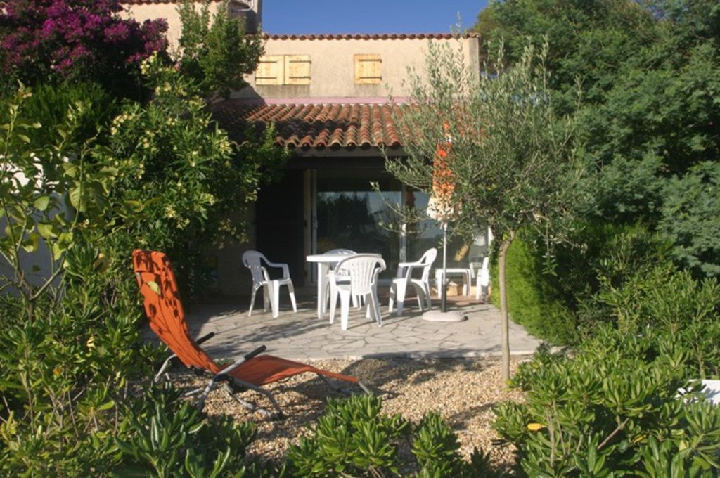 A furnished for 4 persons House in Cavalair... - VRBO
