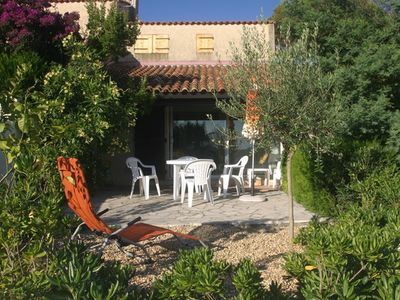 Photo for A furnished for 4 persons House in Cavalaire sur Mer