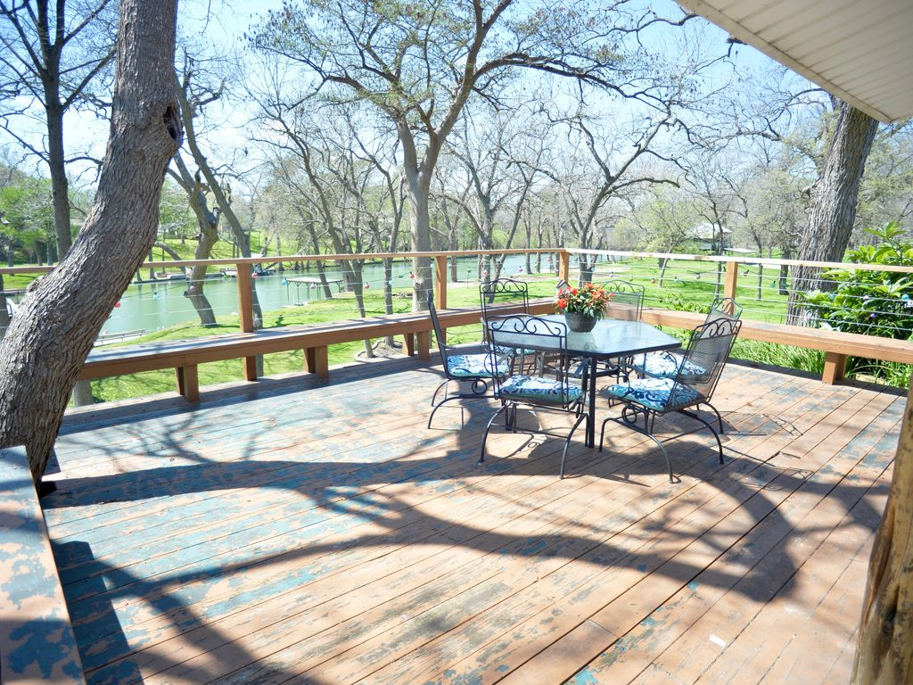 Guadalupe River Wedding Venues Tbrb Info