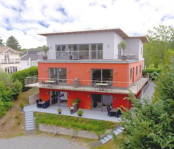Photo for Apartment / app. for 4 guests with 70m² in Binz (95763)