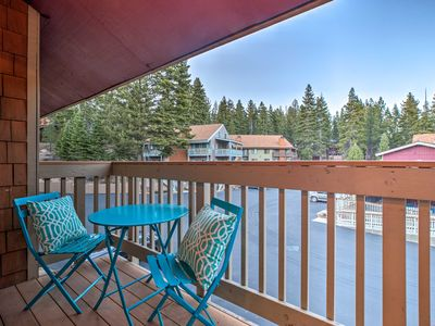 Photo for NEW! Mammoth Lakes Condo - Walk to Village Gondola