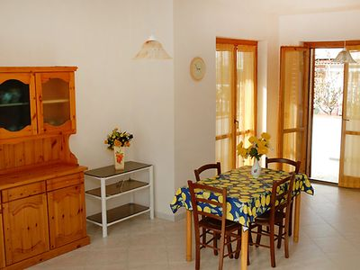 Photo for Vacation home Capital in Paestum - 6 persons, 2 bedrooms