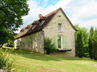 Photo for Vacation home Le Curée  in Carennac, Périgord - 7 persons, 3 bedrooms