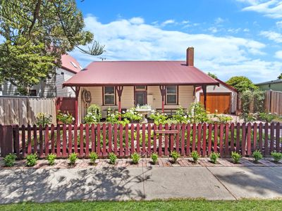 Photo for RAILWAY COTTAGE - Port Fairy, VIC