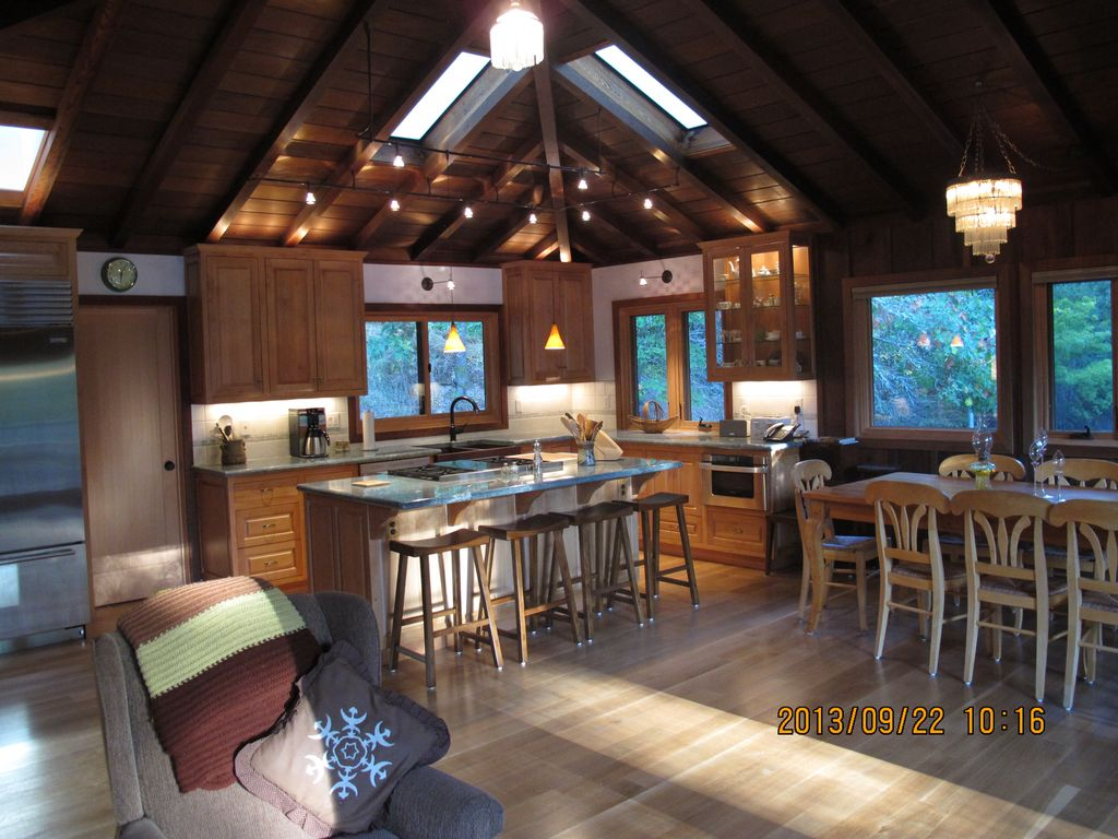 country redwood masterpiece vrbo