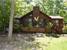 3BR Bungalow Vacation Rental in Mineral, Virginia