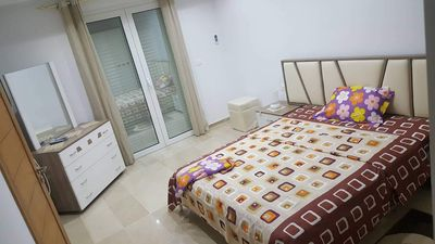 Photo for Apartment F3 high standing Sousse