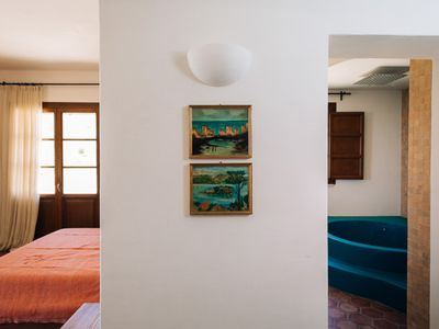 Photo for Casa Balata - Ostro, room in a farmhouse near Agrigento