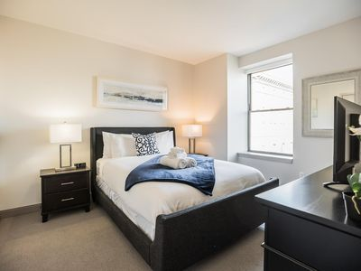 Photo for Modern 2BR, 1BA Home in Center City