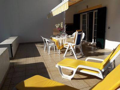 Photo for 3 bed Room Villa ,Close to the beach , Barbecue free WIFi , Communal Pool
