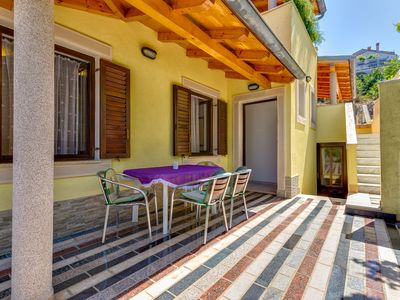Photo for Apartments Arsen (61991-A3) - Mali Losinj - island Losinj